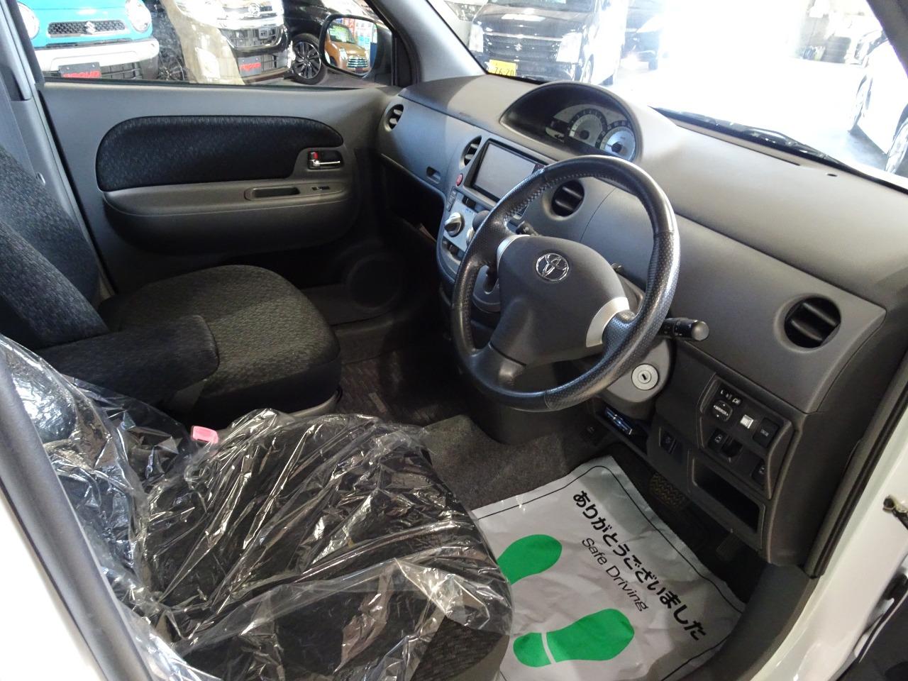 トヨタシエンタの画像9