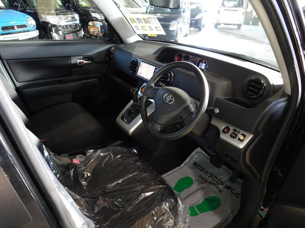 トヨタカローラ ルミオンの画像9