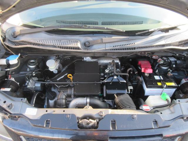 スズキワゴンR RRの画像9