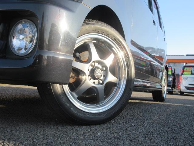 スズキワゴンR RRの画像6