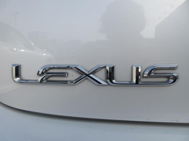 レクサスIS250の画像20