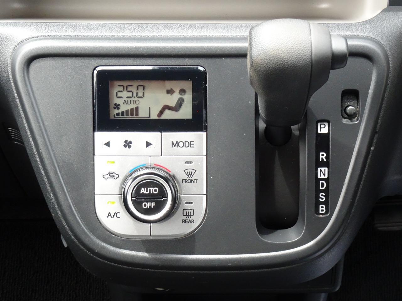 トヨタパッソの画像16