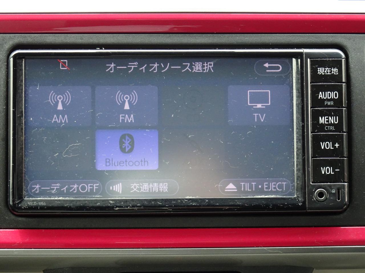 トヨタパッソの画像13