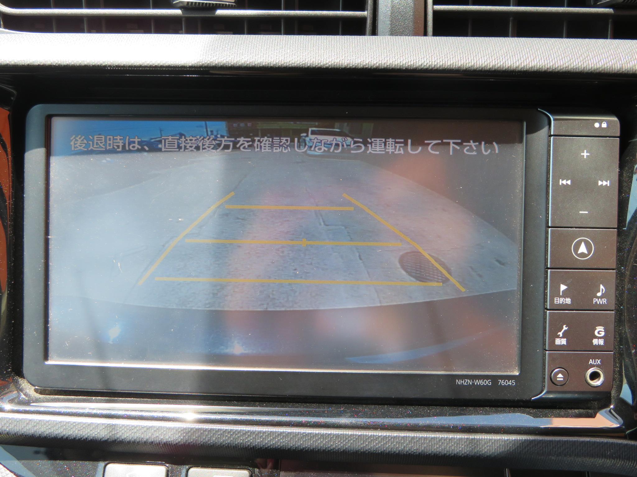 トヨタアクアの画像15